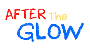 After the Glow Logo